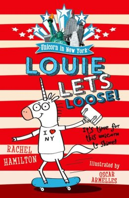 Louie let's loos, A Unicorn in New York