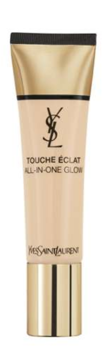 Best Beauty Products in Spring Yves Saint Laurent All in one Glow Foundation #beauty #foundation #makeup #ysl