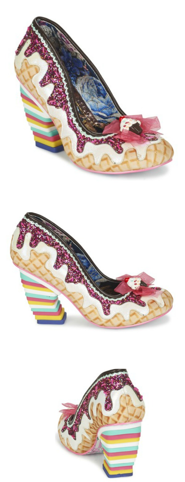 Sweet Treats Shoes