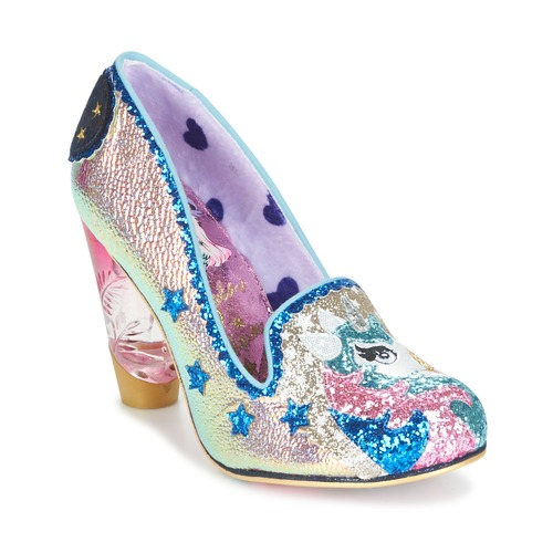 Lady Misty High Heels you can be proud to wear in Disneyland