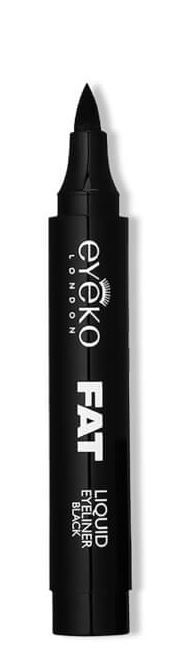 Eyeko Fat Liquid Eyeliner in Glossybox