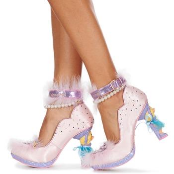 All About Moi Miss Piggy High Heels