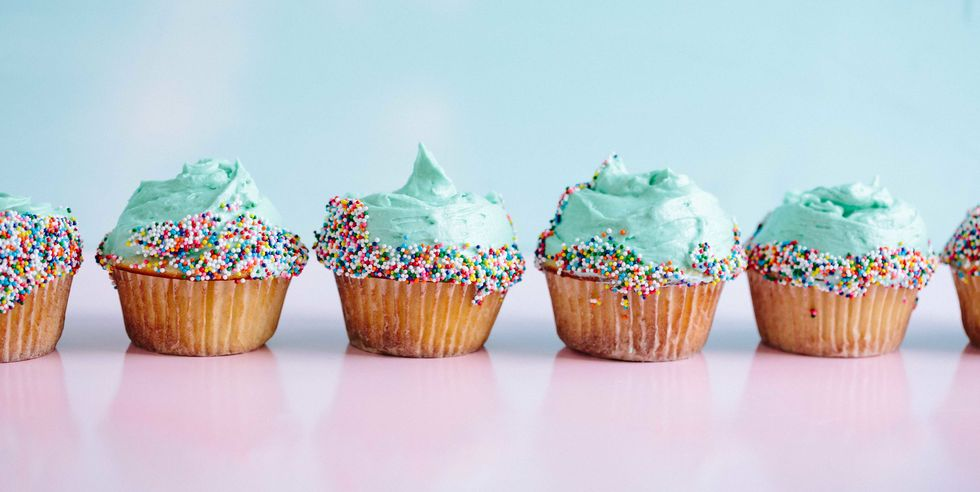 Best Baking Tips for making Cupcakes