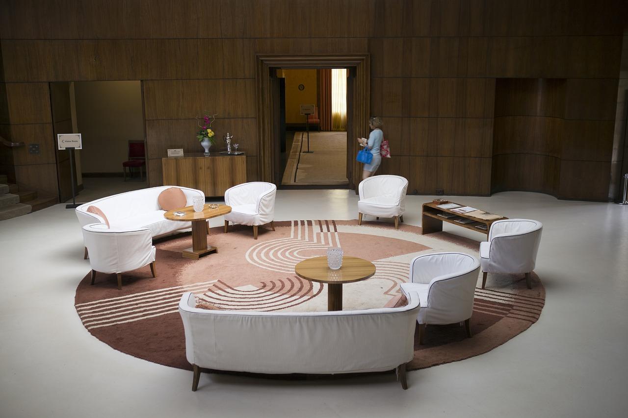 Uitgelezene Decorating your home with art deco design - Beautiful Mum VT-53
