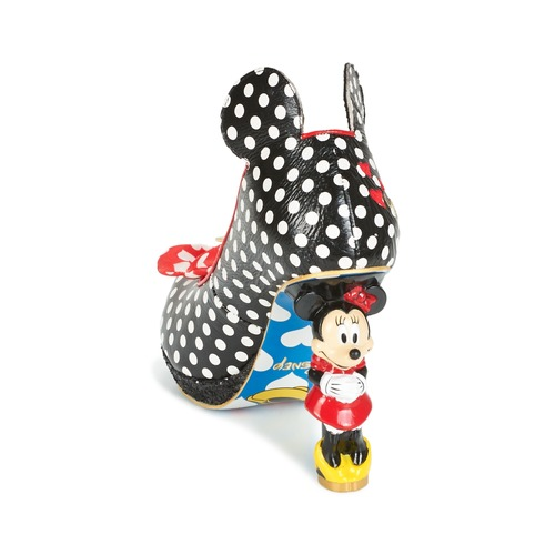 Oh My! Minni Mouse Shoes that you could wear with pride in Disneyland or in Duckburg