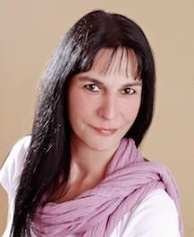 Manuela Ina Kirchberger