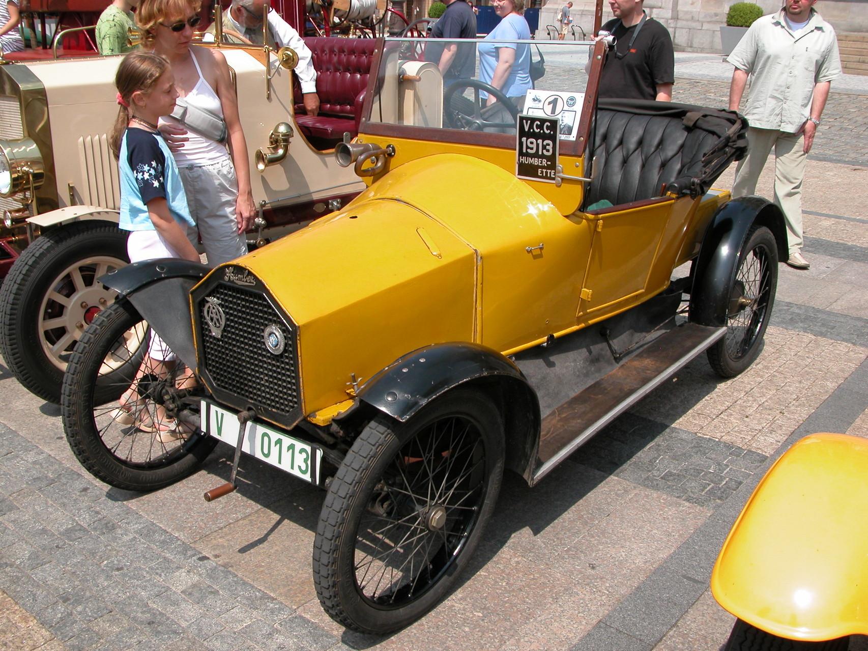 Veicoli storici - auto e moto d'epoca