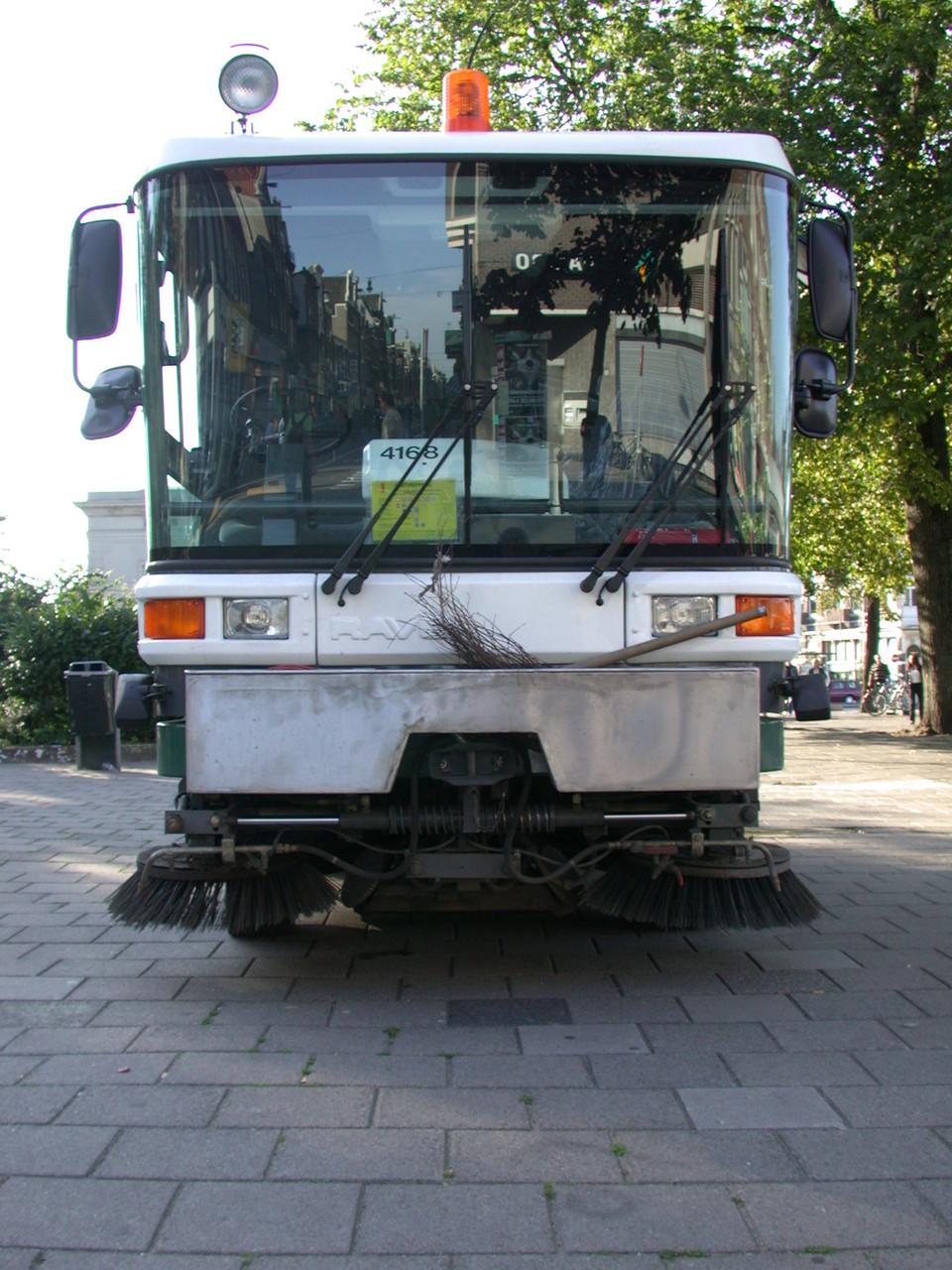 Consulenza per il trasporto rifiuti