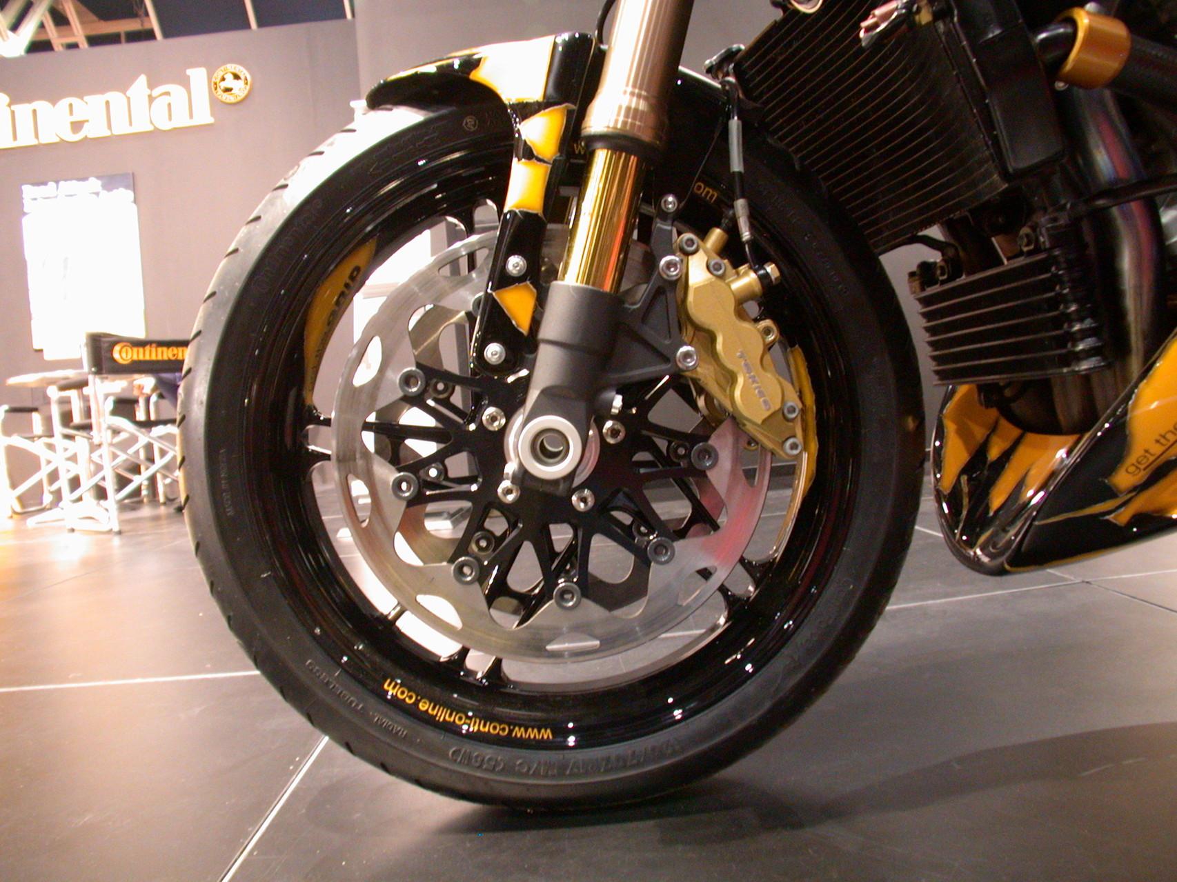 Pratiche e consulenza per cicli e motocicli