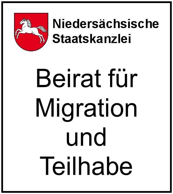 SCHURA-Vorsitzender ist Mitglied im neu gegründeten Niedersächsischen Beirat für Migration und Teilhabe (20.05.2015)