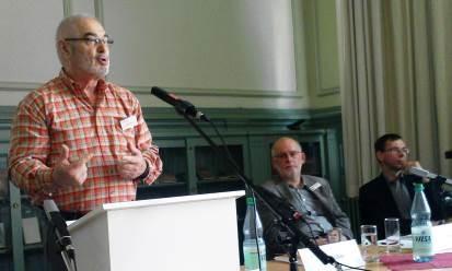 Islamische Seelsorge zwischen Herkunft und Zukunft - Tagung der Schura mit dem Zentrum für Interkulturelle Islamstudien der Universität Osnabrück (2012)