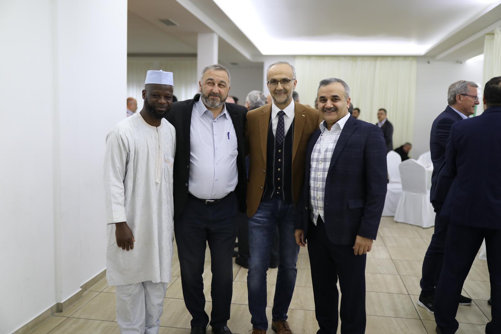 Iftar Empfang Ramadan 2019