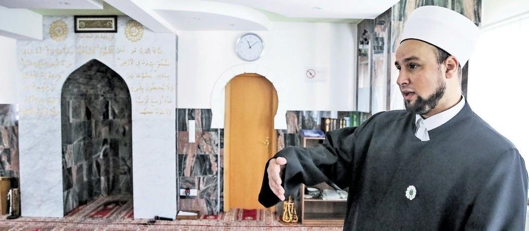 Gefangenenseelsorge (13.10.2014)