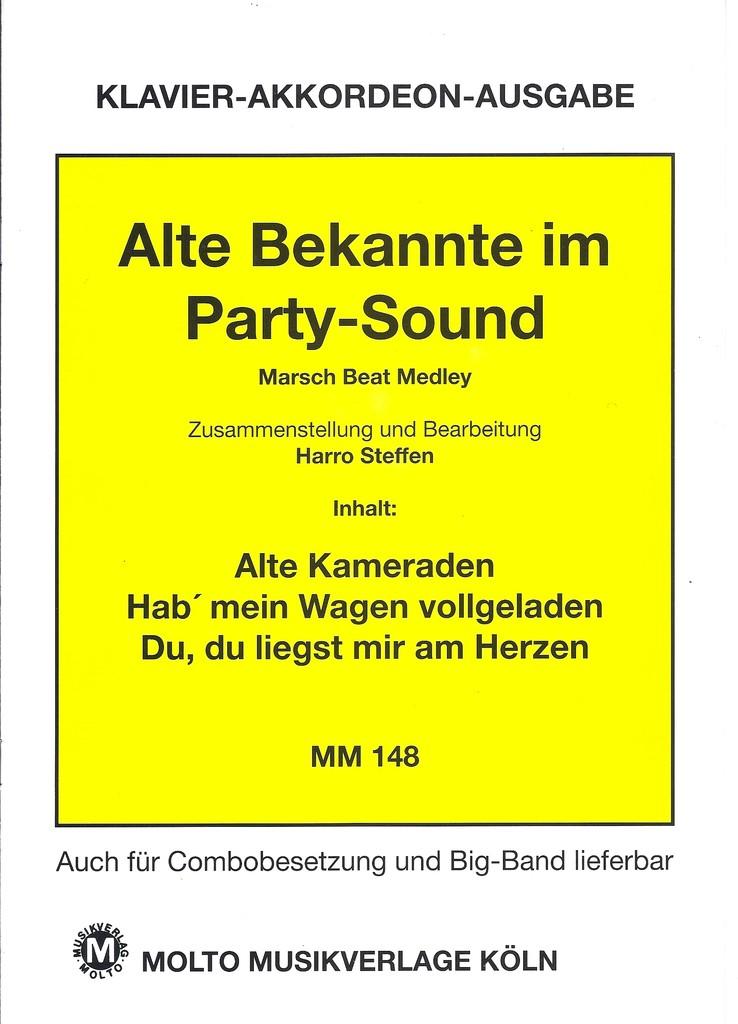 Medleys - Metropol Musikverlage