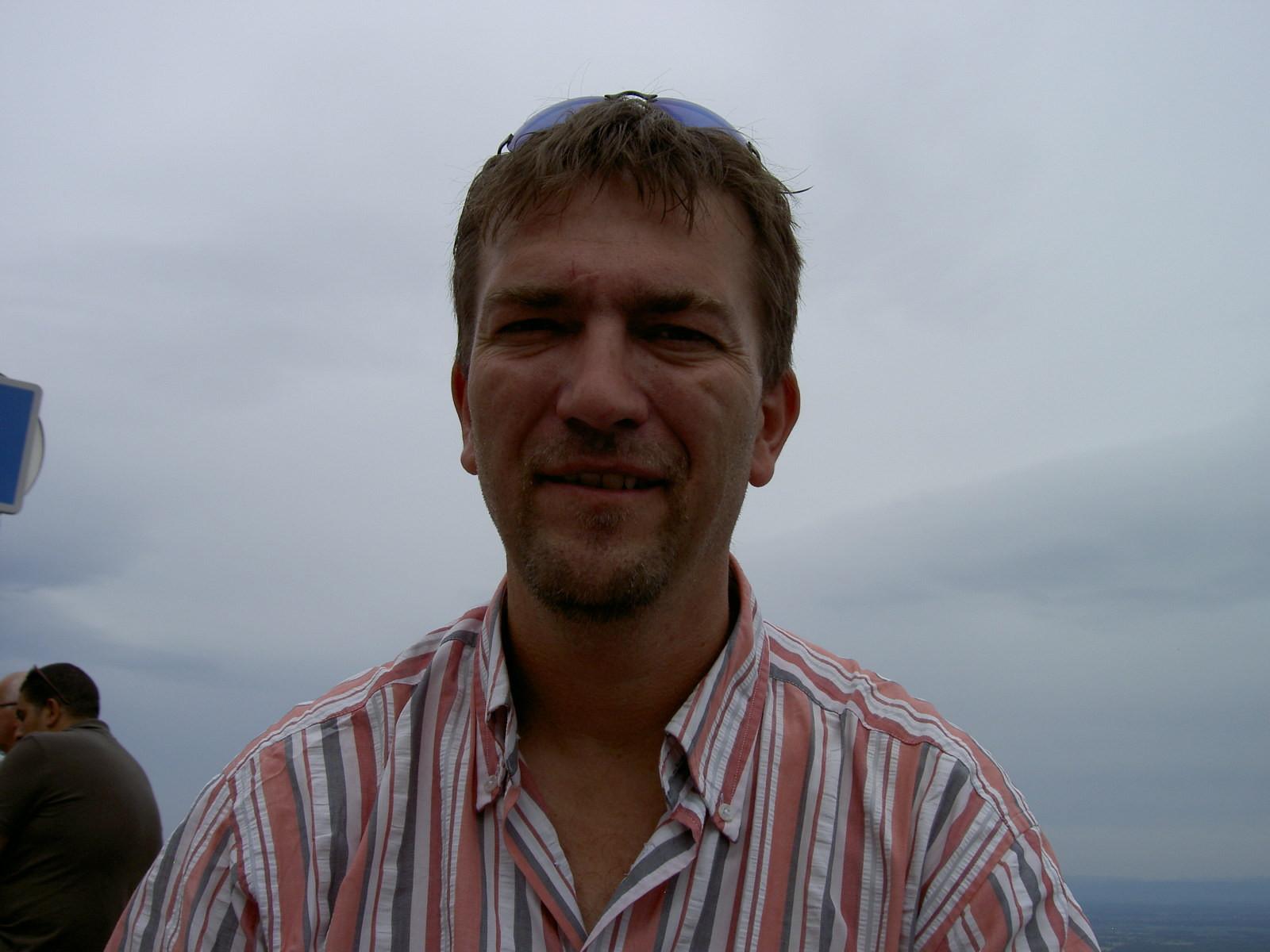 Thomas Gerigk (Geschäftsführer)
