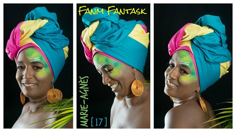 FANTASK 17 AU 97000