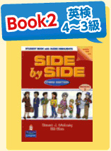 Side by Side 2: Student Book with Audio CD Highlights (英語) ペーパーバック