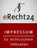 E-Recht 24 Für eine rechtssichere Webseite