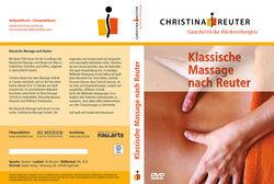 Claus Mikosch - Fotolia Klassische Massage Cover