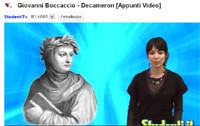 Boccaccio: Decameron