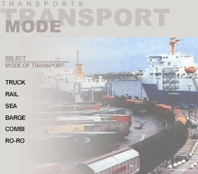 Frachtkosten senken für alle Transporte.