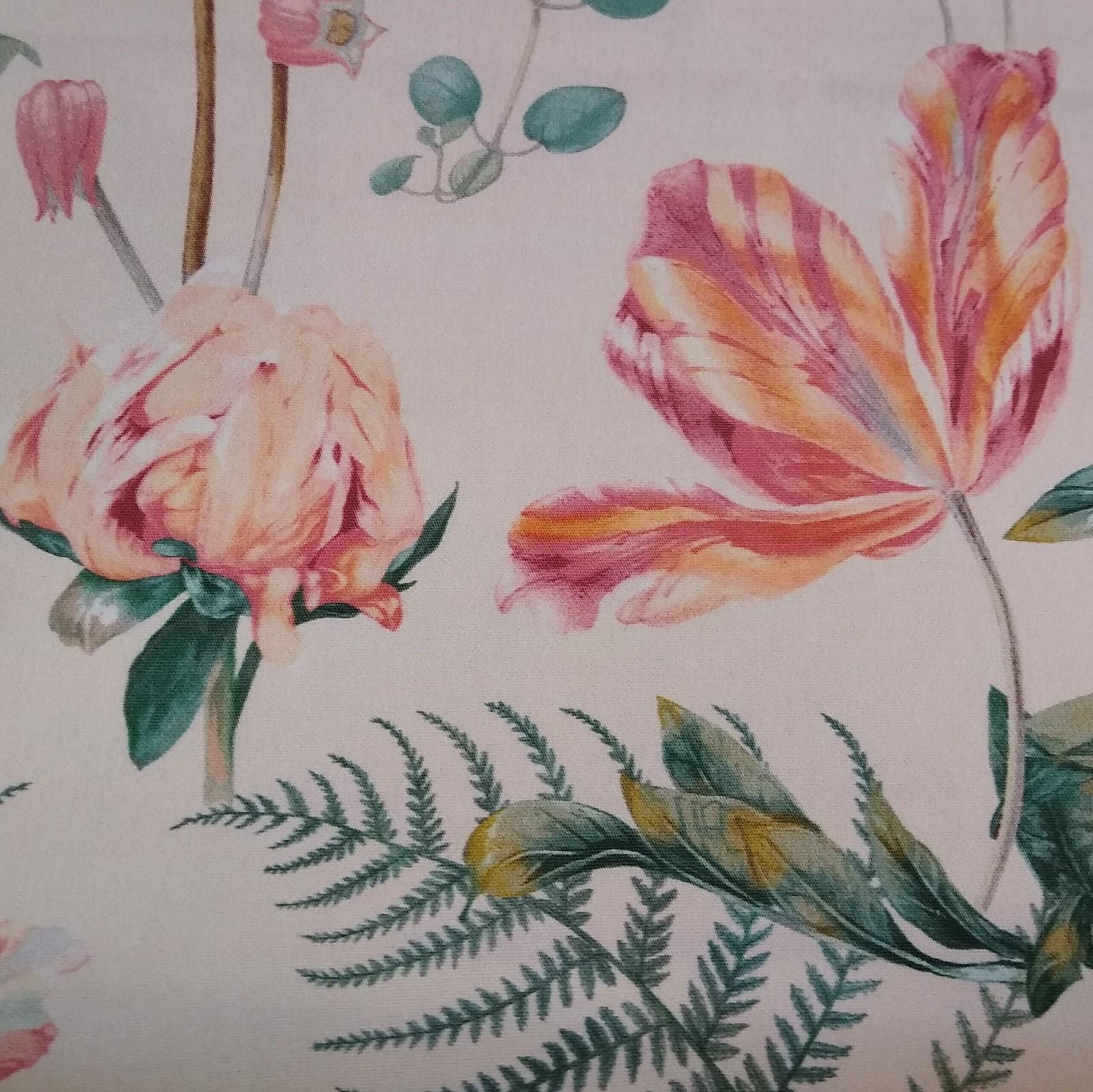 Canvas Blumen