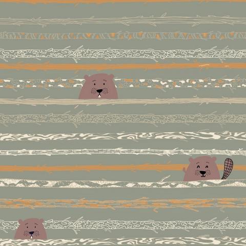 Baumwolle Biber, 140cm breit, 0.5m 7.00€