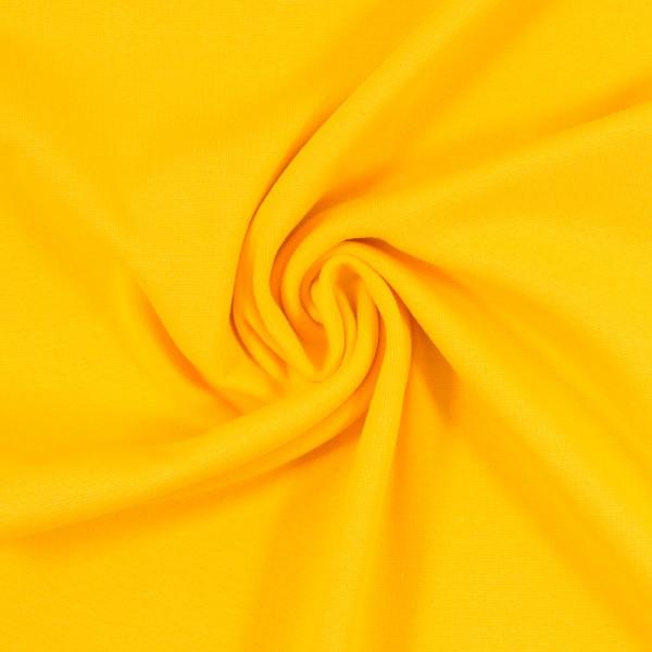 Bündchenware gelb, 0.5m 5.00€