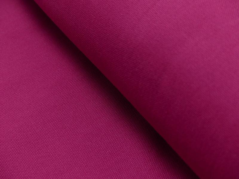 Dekostoff/ Canvas Baumwolle pink, 140 cm breit, 0.5m 7.00€