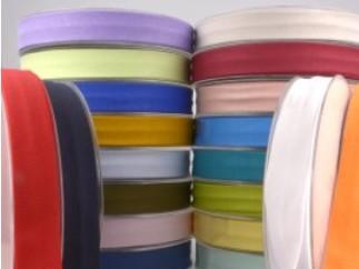Elastische Einfassbänder, Jerseyschrägband