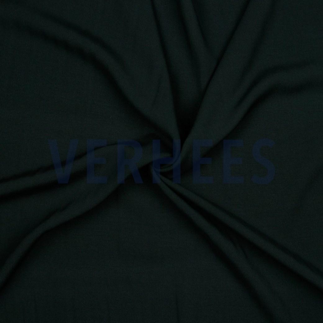 Viskose Webware uni schwarz, 140cm breit, 0.5m 5.00€