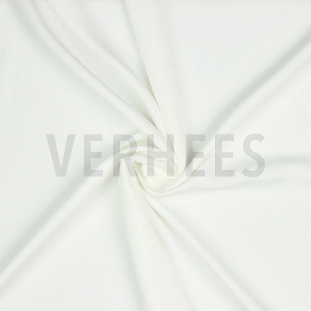 Viskose Webware uni ecru, 140cm breit, 0.5m 5.00€