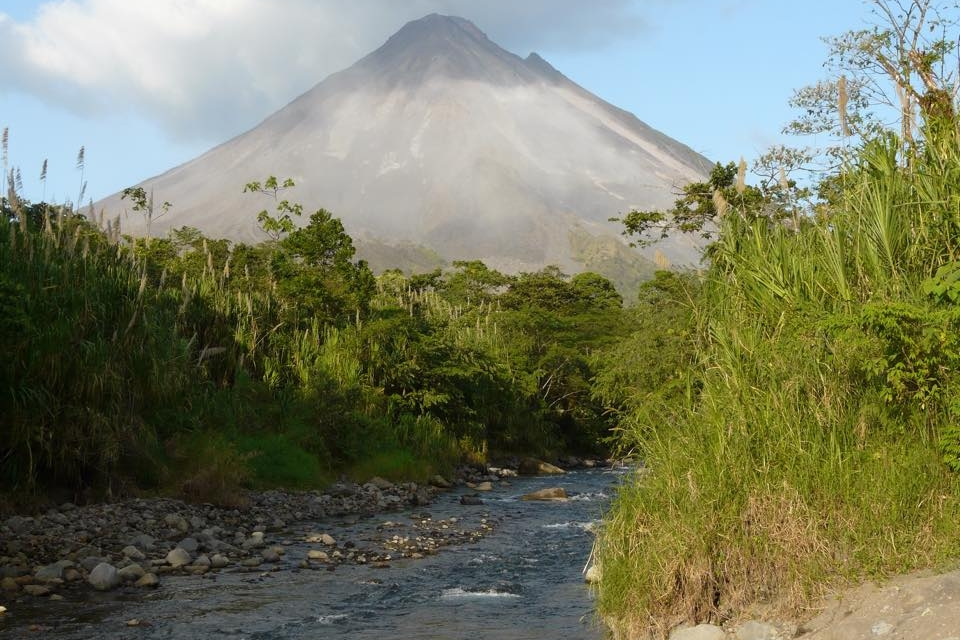2 day 1 night Arenal Volcano Package