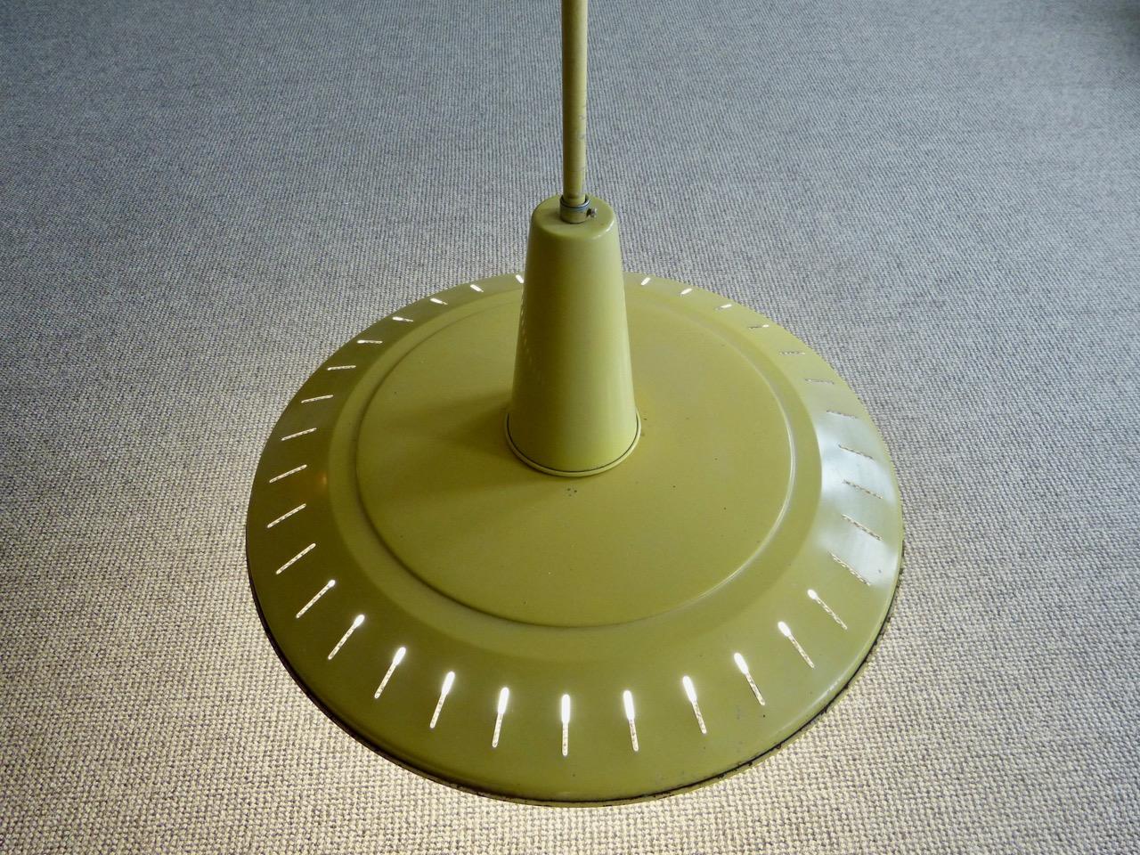 """Hang-/plafondlamp """"UFO"""""""
