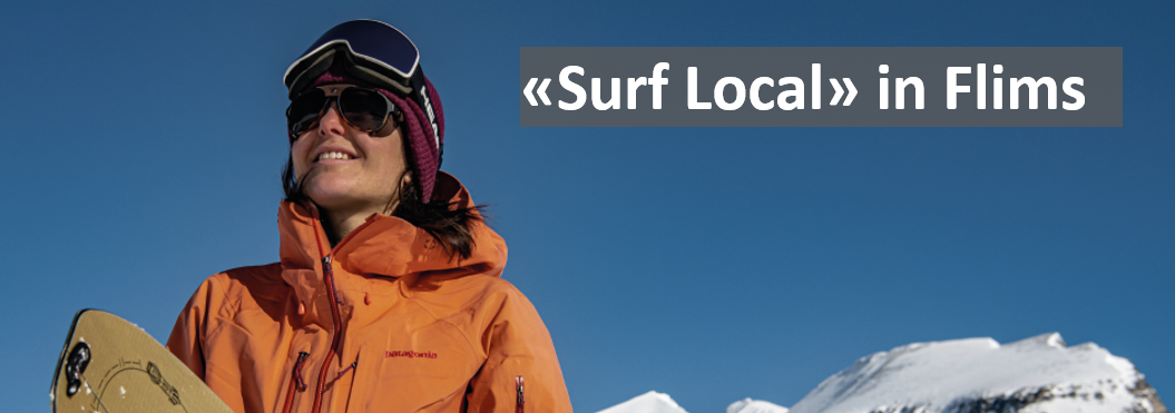 """Surf Local"" ein authentischer Showcase"
