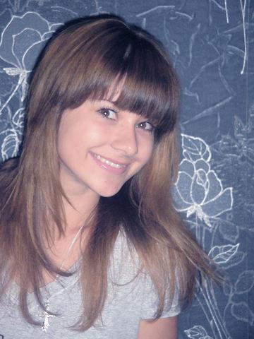 Белькова Анна - победитель художественных конкурсов, ныне студентка института Географии и землеустроительства