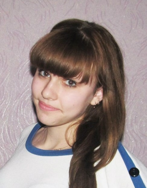 """Виктория Хворостова - победитель  I тура """"ПРОРЫВ - 2013"""