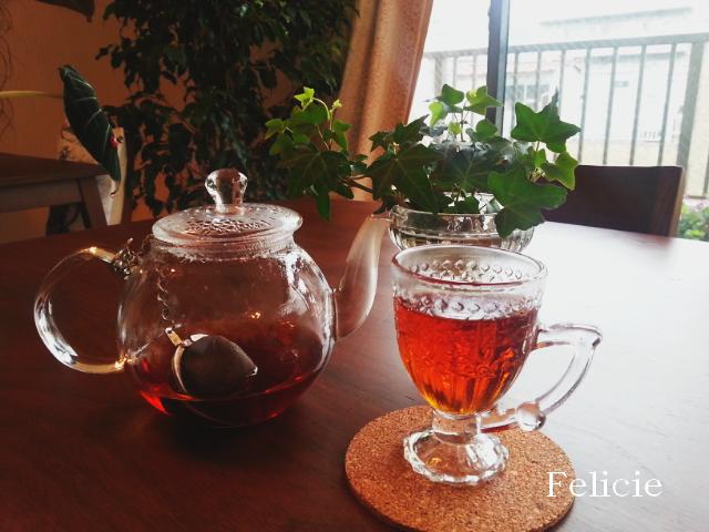 Felicie紅茶サービス