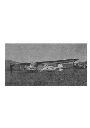 Doppelraab D-1160