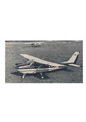 Cessna 172 D-ELRI