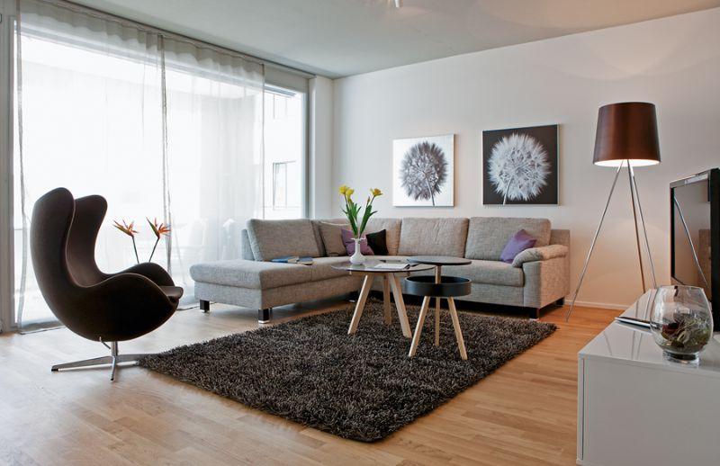 Beispiel Home Staging