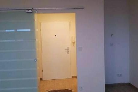DG Wohnung am Götheplatz München