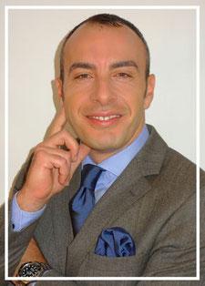 Geschäftsführer und Inhaber Franco Tortorici