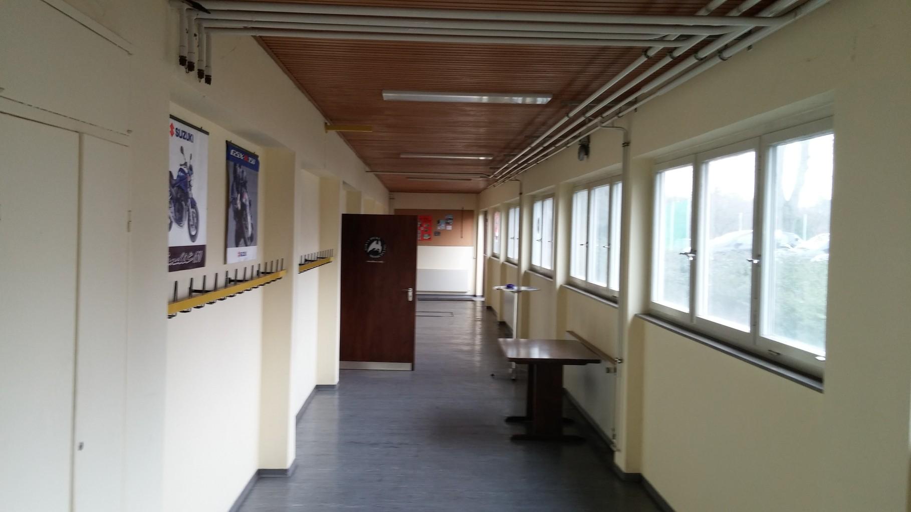 Grundschule Altforweiler (Horny Dicks e.V.) VORHER