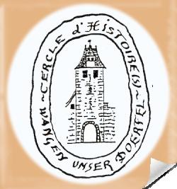 Logo du Cercle d'Histoire(s)