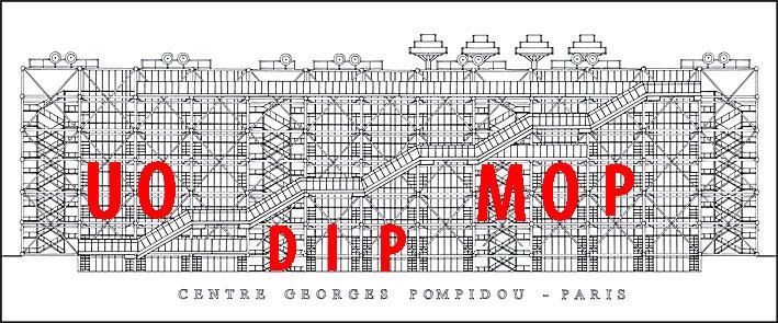 Julien Ribot - UO DIP MOP