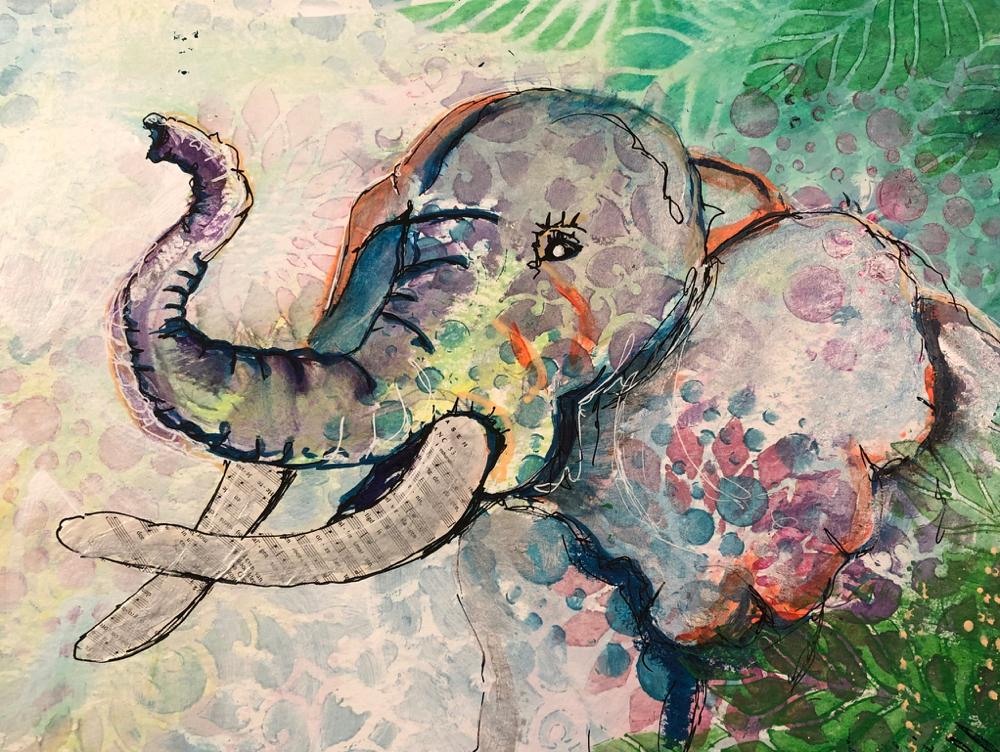 mooiste schilderijen van Hengelo  Overijssel door Hannerieke Horck