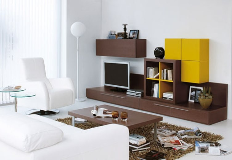 Muebles modulares mr muebles modulares para hogar for Muebles de oficina modernos argentina