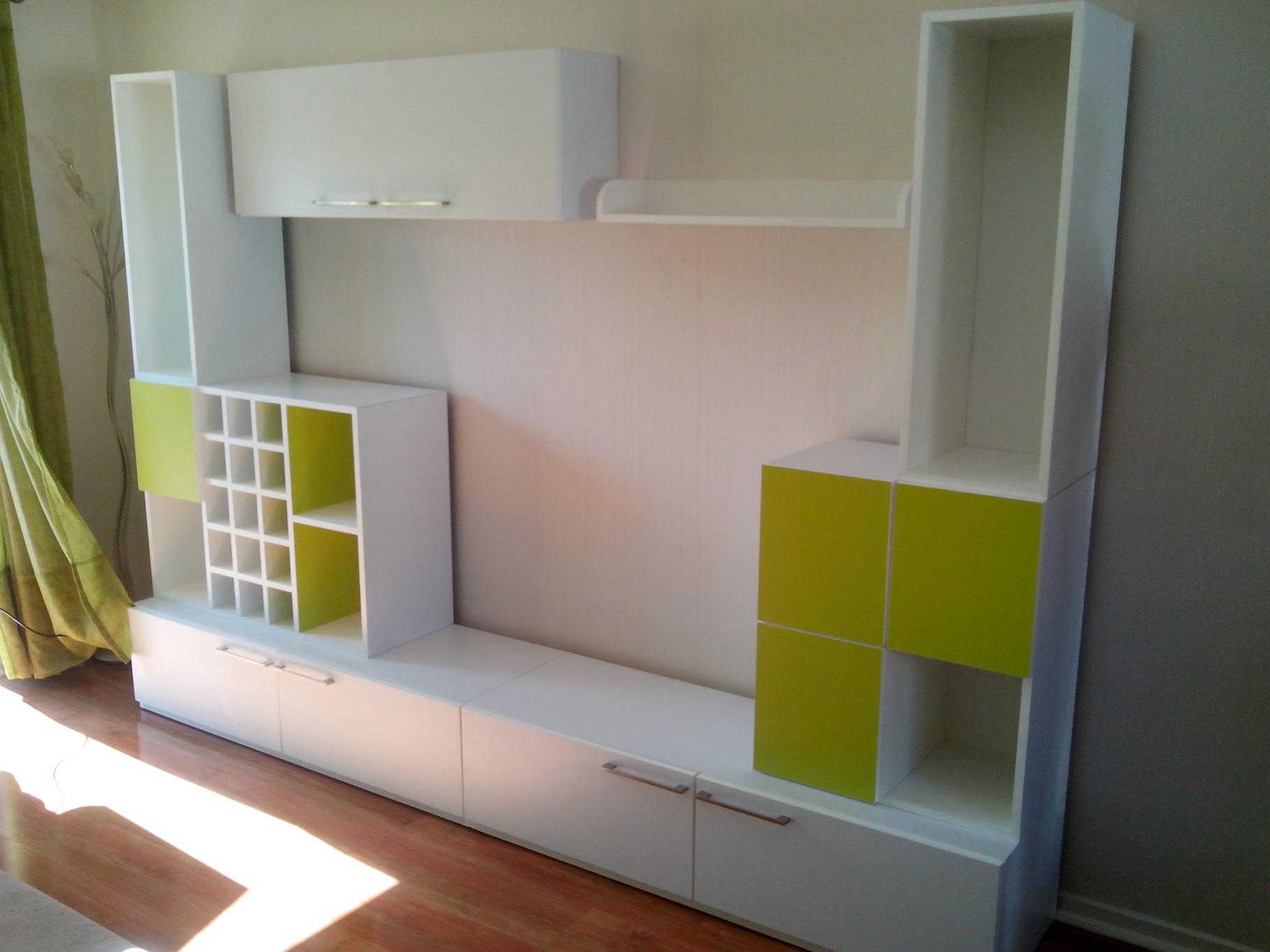 Muebles Modulares Mr Muebles Modulares Para Locales