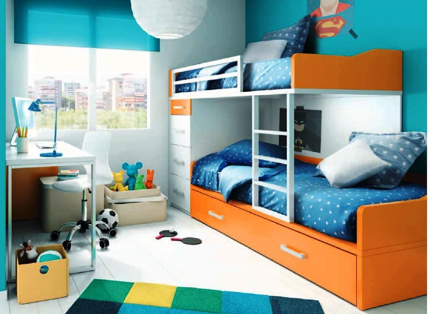 Muebles locales comerciales salones de belleza recepciones camarotes infantiles muebles de - Muebles infantiles y juveniles ...